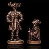 Рыцари Средневековья