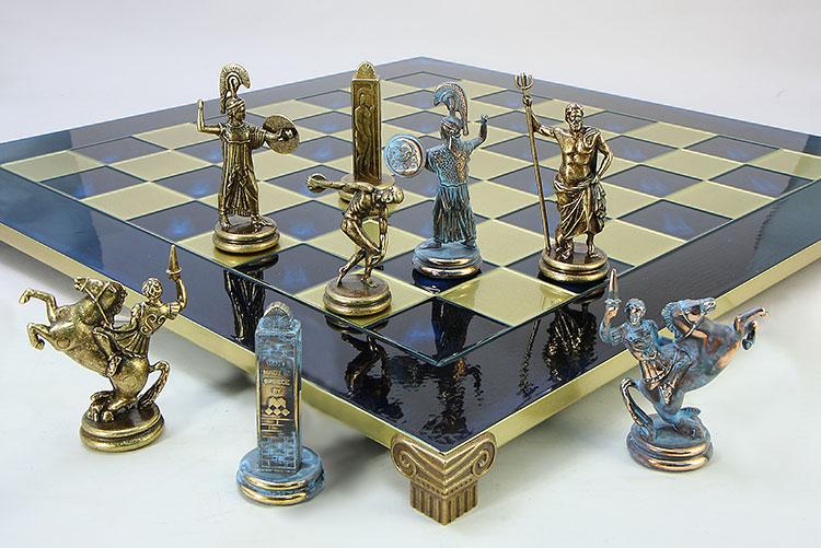 Шахматы Олимпийские Игры