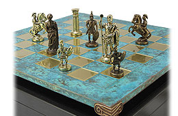 Новое поступление подарочных шахмат